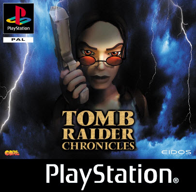 Tomb Raider 5 : Chronicles скачать